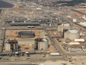 TERMINAL LNG - SOYO