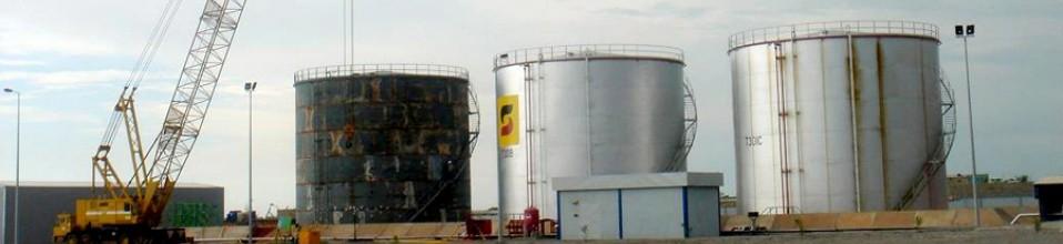 Montagens Metalomecânicas de Instalações e Equipamentos Industriais